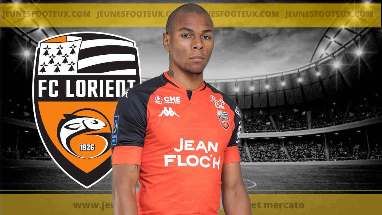 FC Lorient Mercato : Laurienté très courtisé !