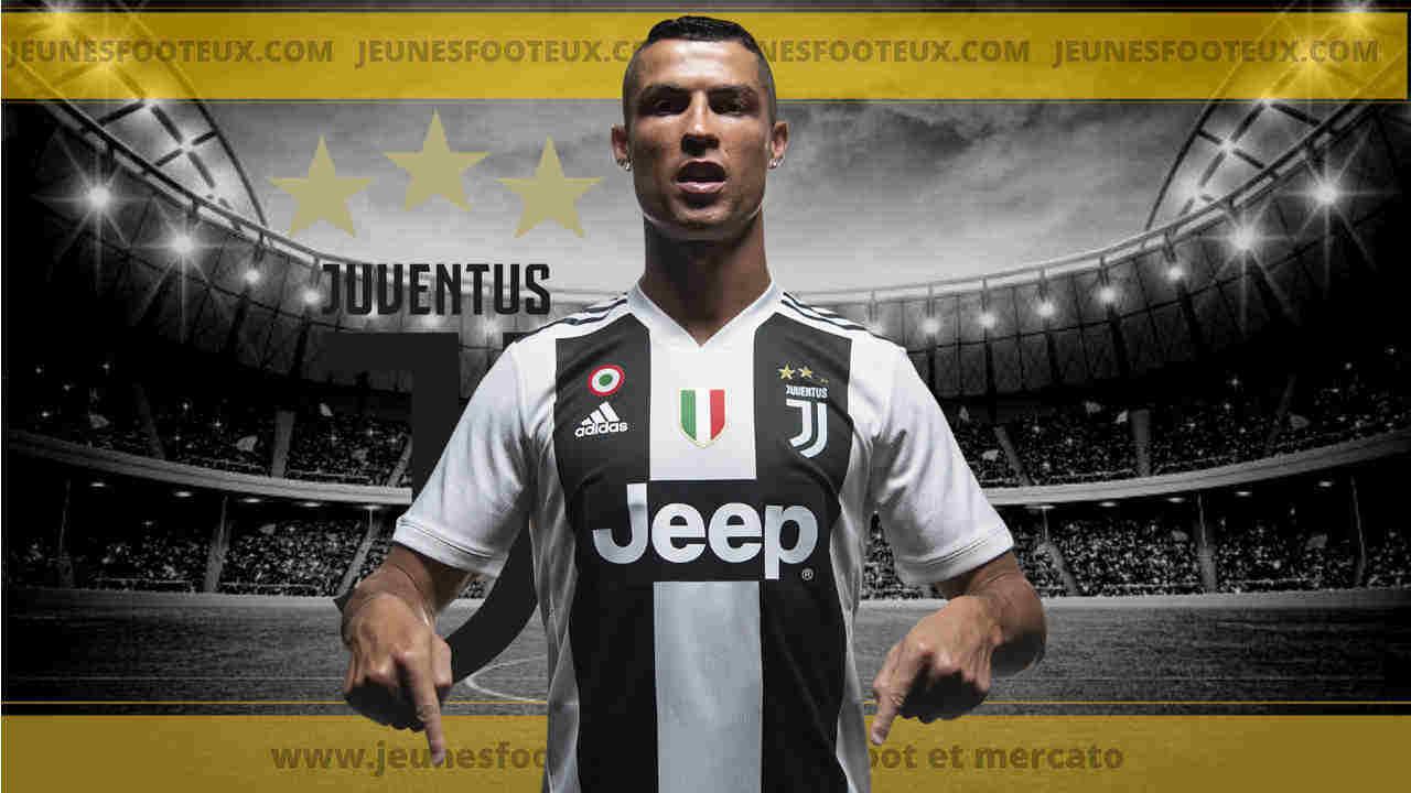 Nouveau record pour Cristiano Ronaldo