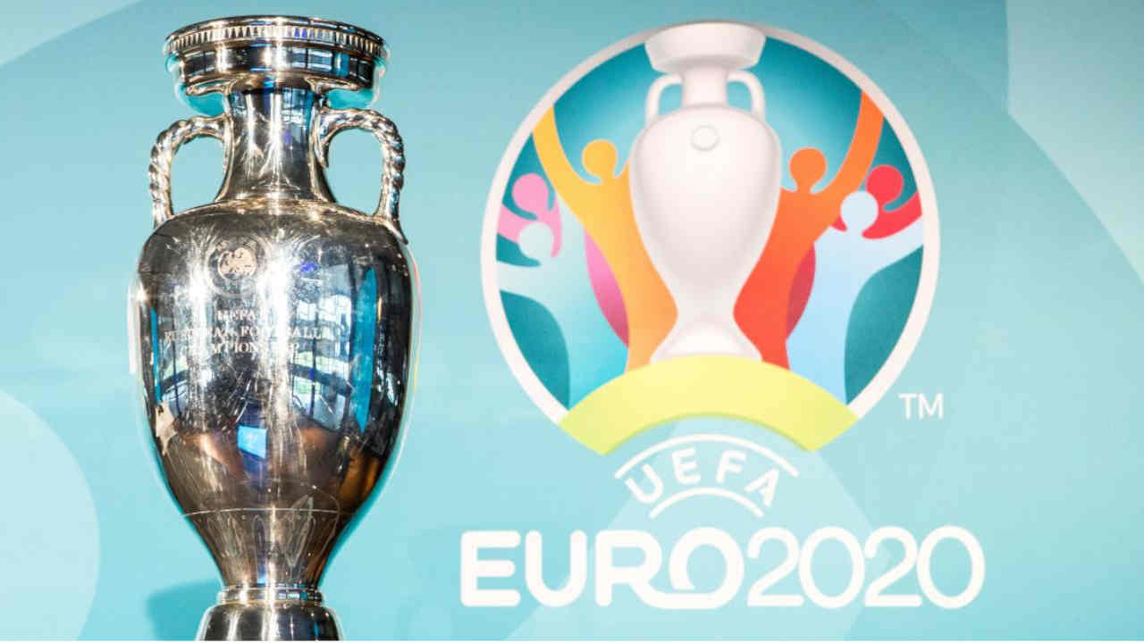 Belgique - Italie, 1/4 de finale de l'Euro.