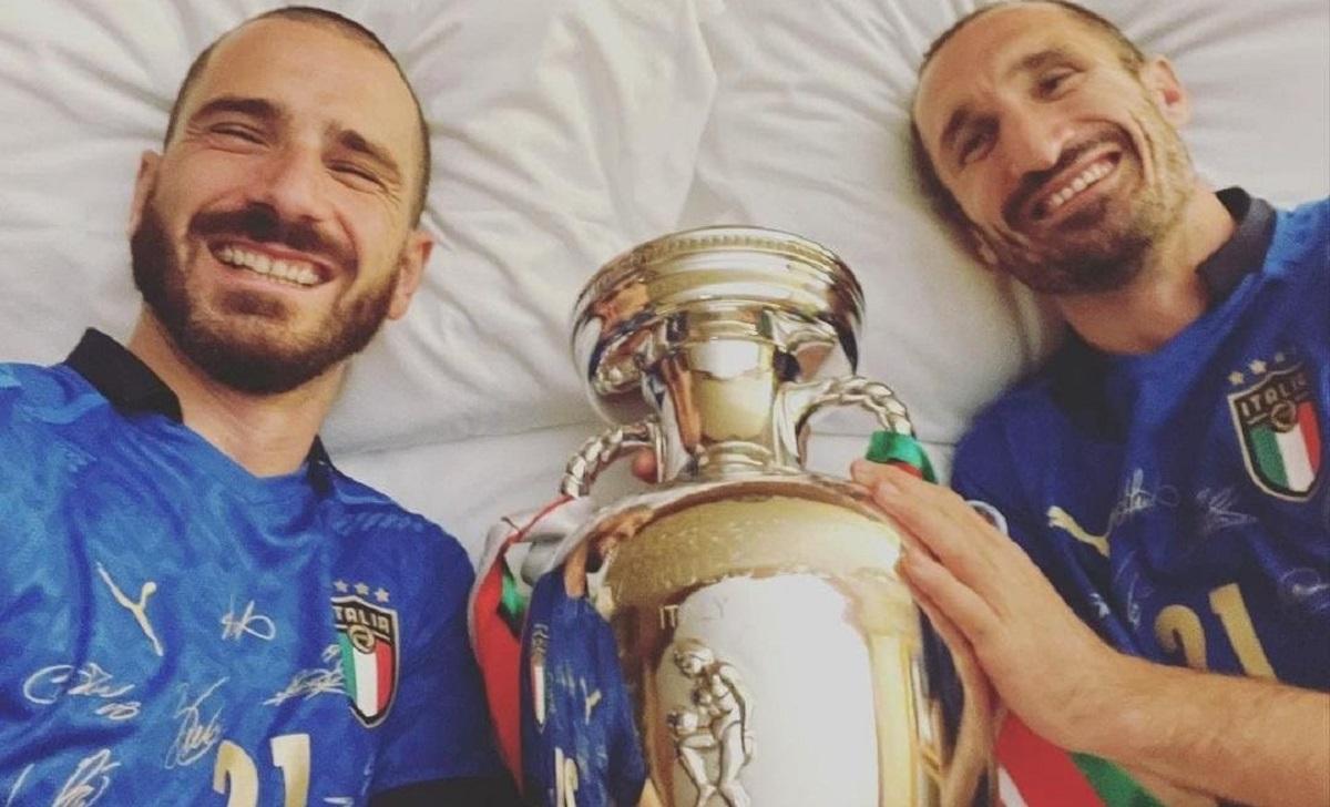 Italie : Giorgio Chiellini à la Coupe du Monde 2022 au Qatar ?