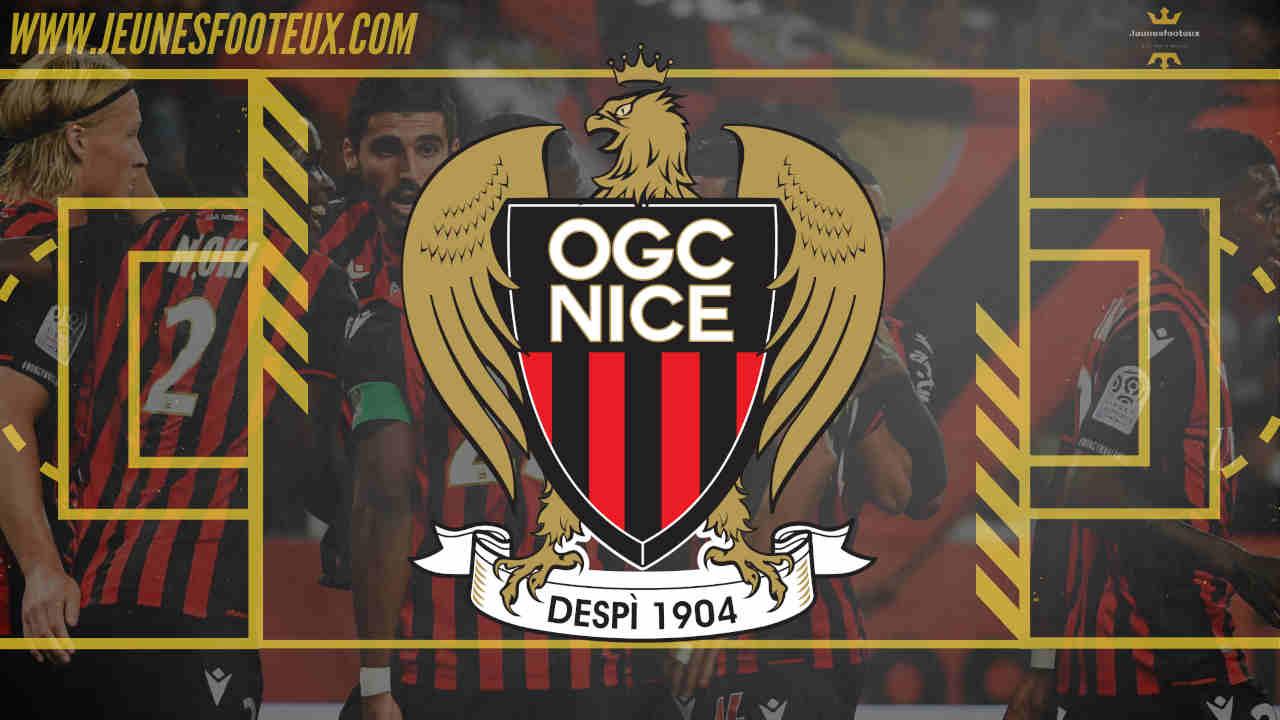 OGC Nice Mercato : Calvin Stengs arrive !