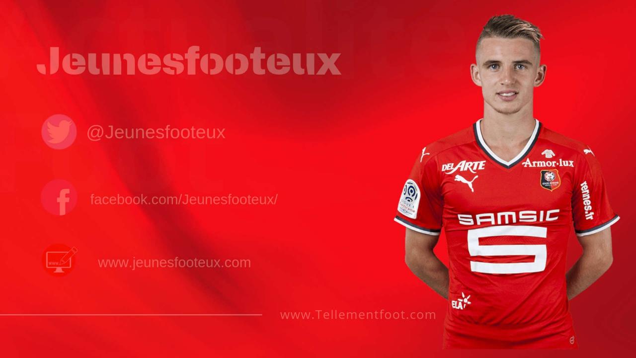 Rennes Mercato : Bourigeaud (Stade Rennais).