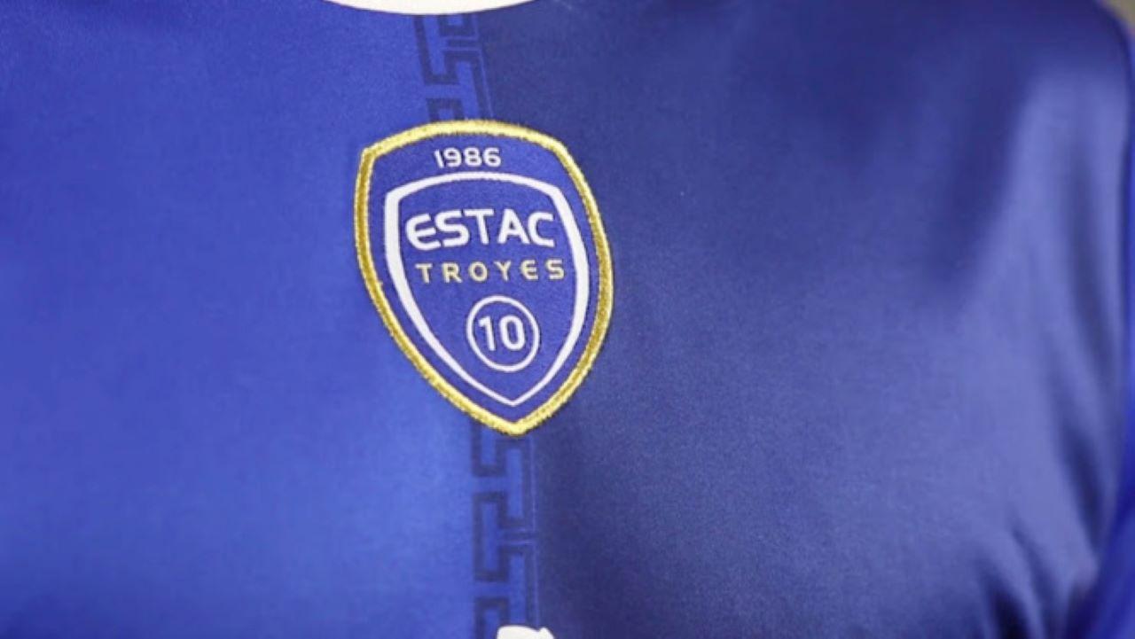 ESTAC : Après Ripart, un attaquant ukrainien signe à Troyes !