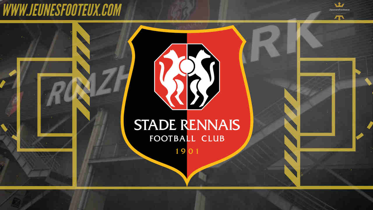 Rennes Mercato : Birger Meling au Stade Rennais.