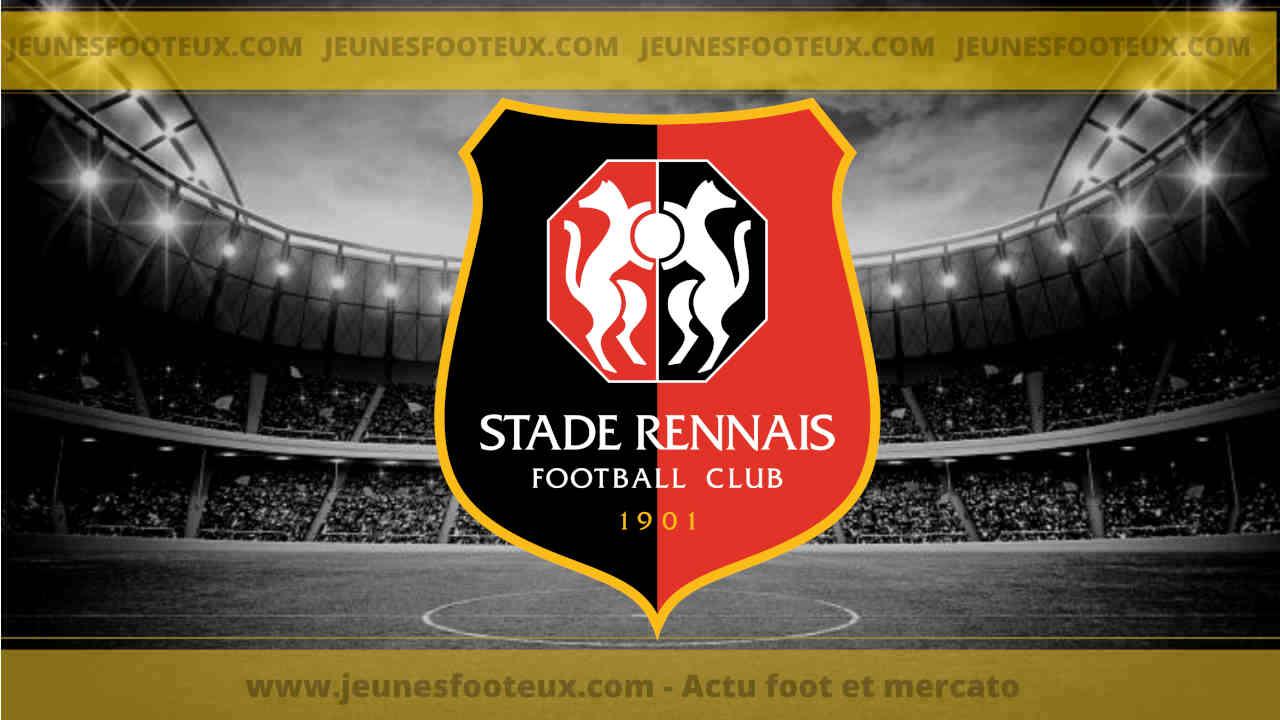 Mercato Rennes : Amadou Onana successeur de Steven Nzonzi au Stade Rennais ?