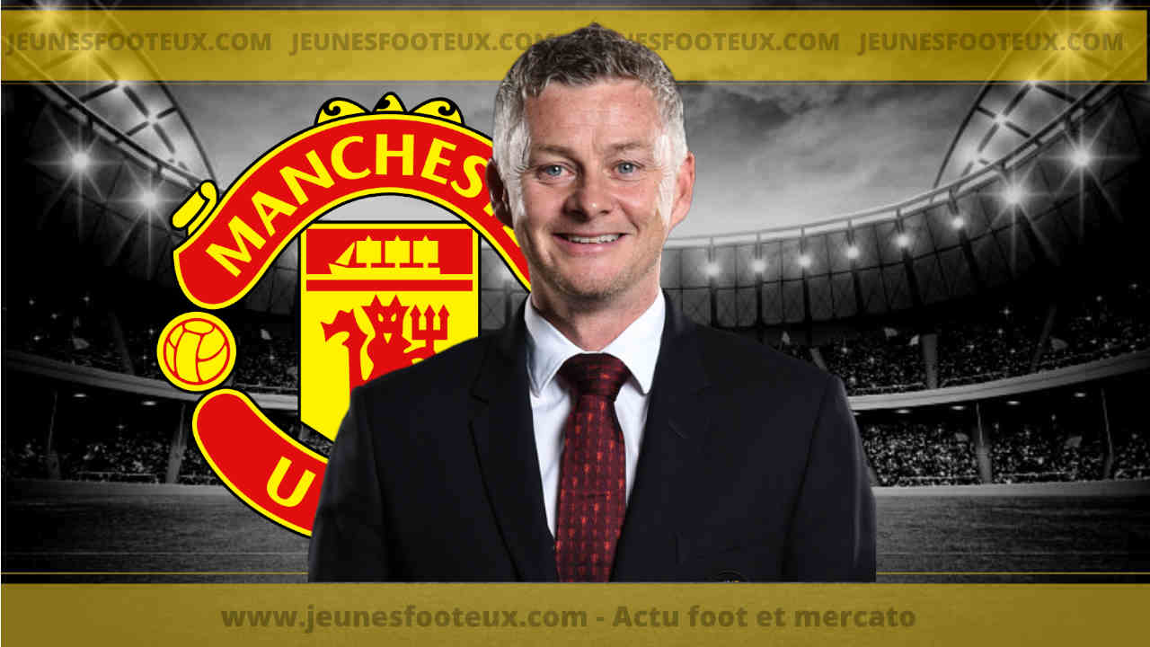 Manchester United : Ole Gunnar Solskjaer prolonge l'aventure chez les Red Devils