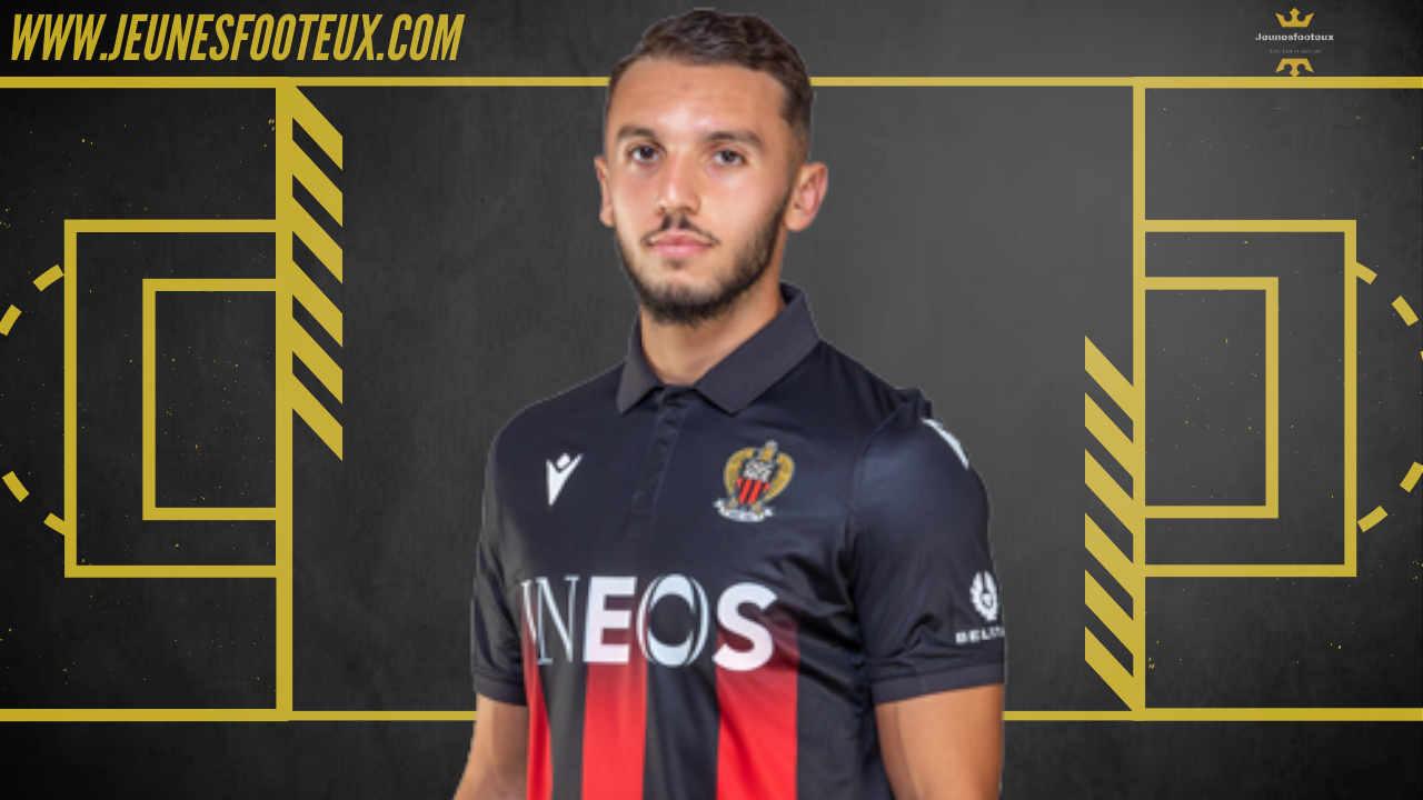 OGC Nice : Amine Gouiri avec la sélection algérienne ? La réponse