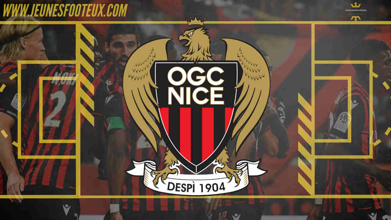 OGC Nice Mercato : Pablo Rosario chez les Aiglons !