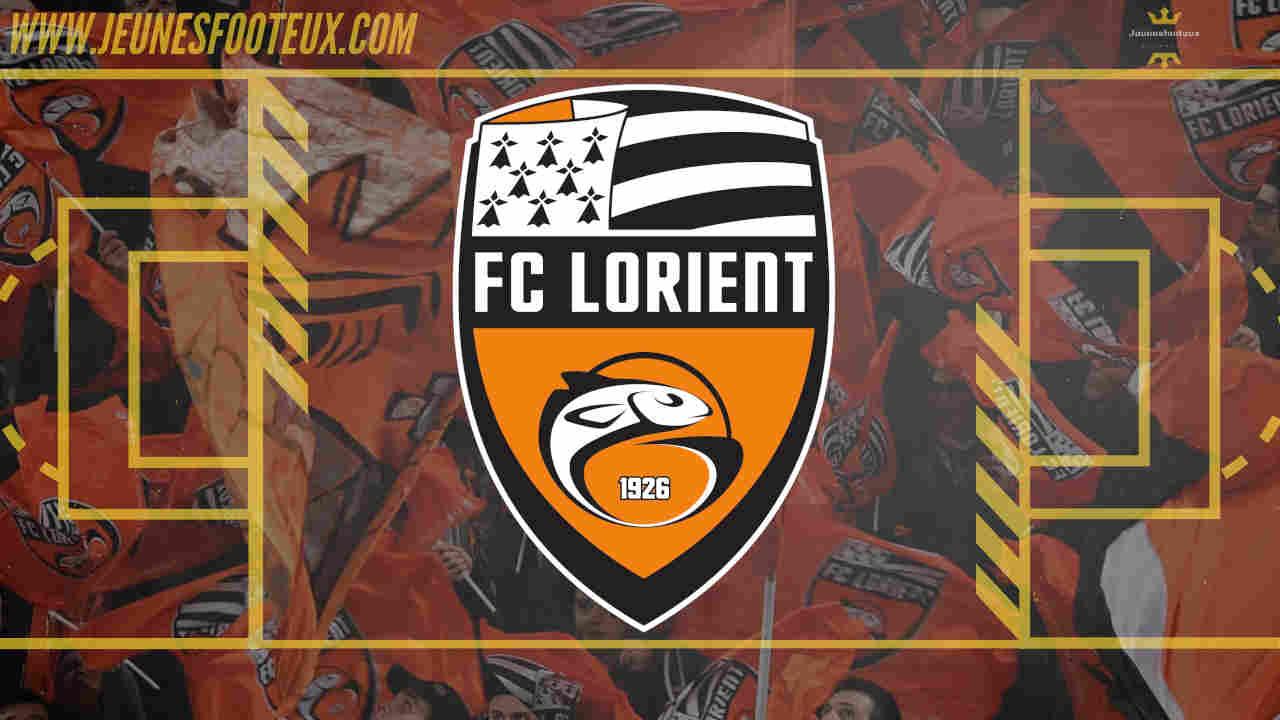 Le FC Lorient convoite un espoir Belge