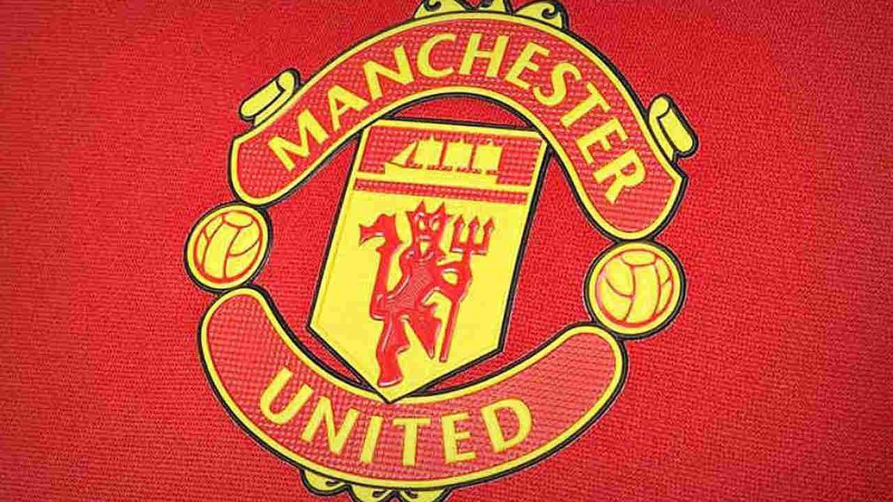 Une nouvelle veste pour Manchester United