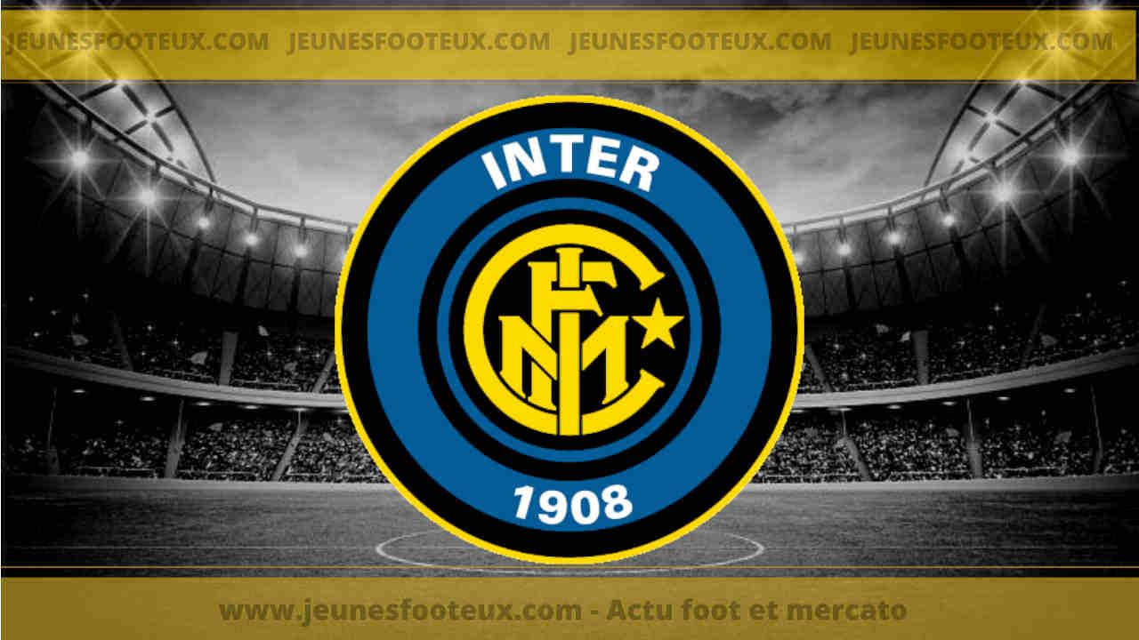 Inter Milan : un international néerlandais pour remplacer Hakimi ?