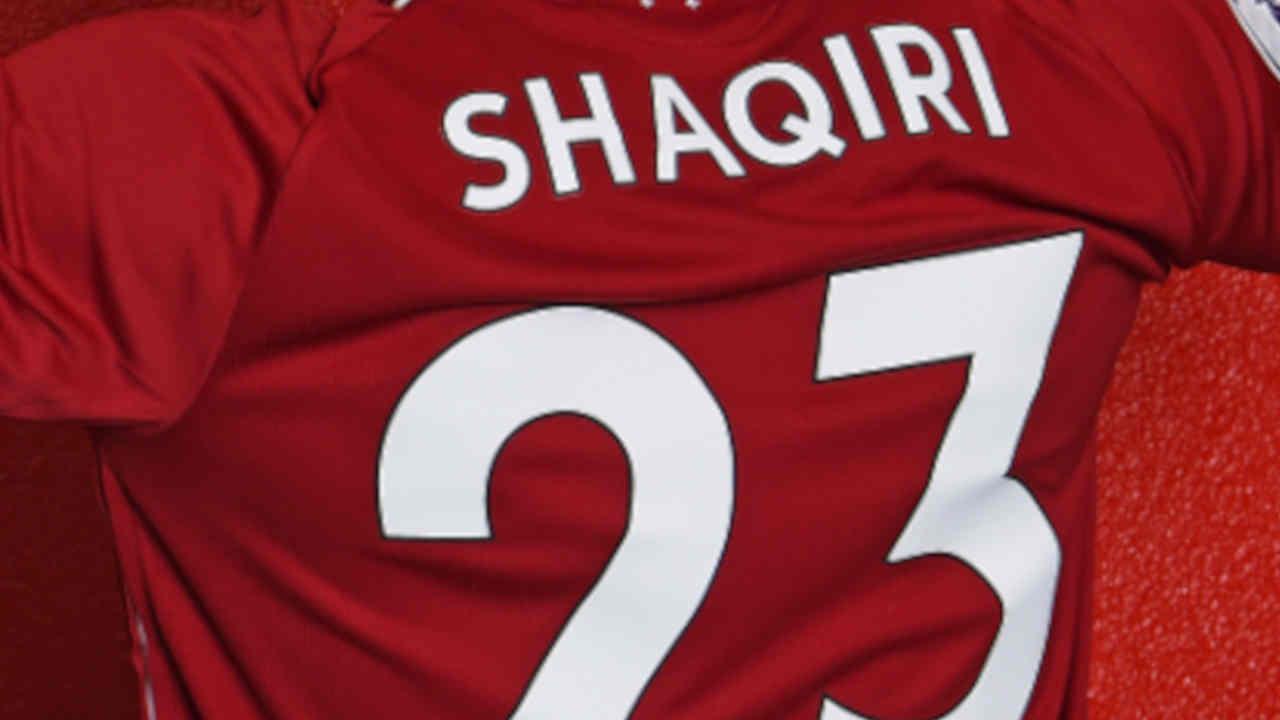 OL : Xherdan Shaqiri va apporter cette hargne qui fait défaut à l'Olympique Lyonnais !