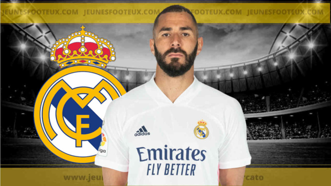 Real Madrid : un Karim Benzema des grands soirs face au Celta (5-2) !