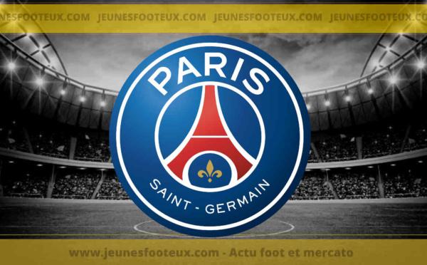 PSG : le groupe du Paris SG face à Bruges - plusieurs cadres absents