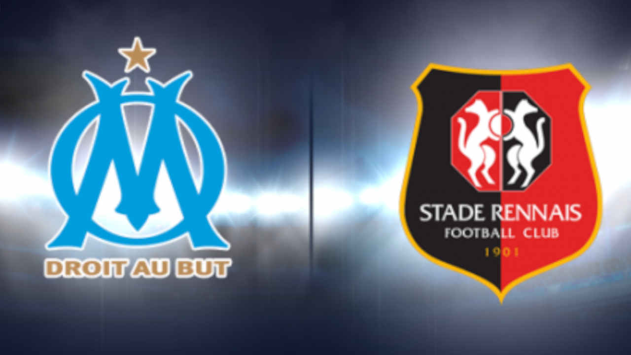 OM - Rennes : les compos probables - des incertitudes en attaque pour Marseille