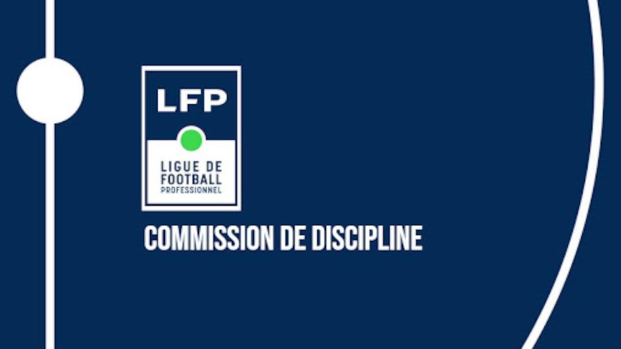 RC Lens - LOSC : les premières sanctions viennent de tomber
