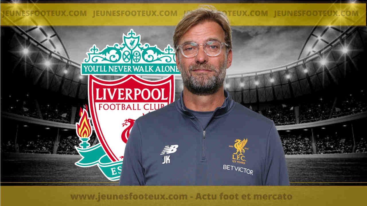Liverpool : le geste magnifique de Klopp pour aider Derby County