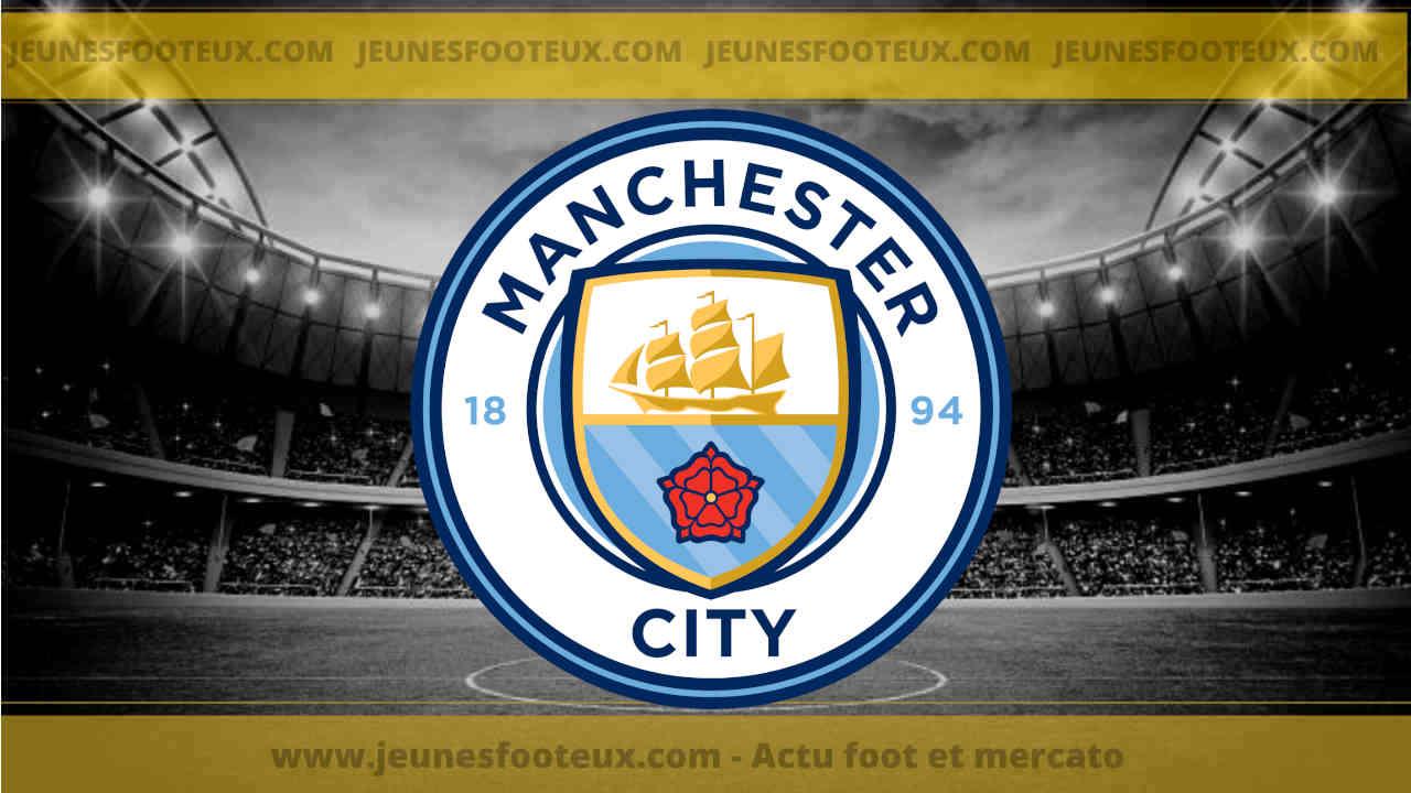 Manchester City : un jeune joueur du Barça sur les tablettes de Guardiola
