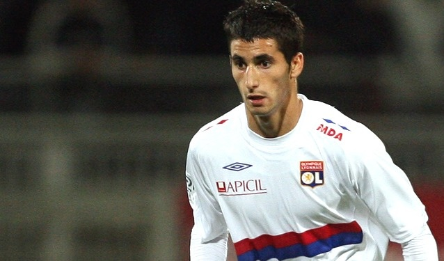 Naples s'intéresse à Maxime Gonalons !