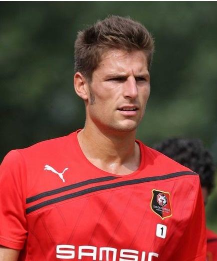 Benoît Costil prolonge son contrat à Rennes