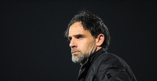 Marco Simone est le nouveau directeur technique du FC Lausanne