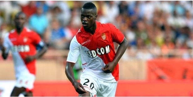 Lyon est rentré en contact avec Monaco pour Isimat-Mirin