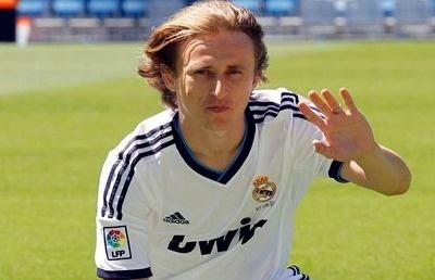 Luka Modric sur les tablettes du PSG !