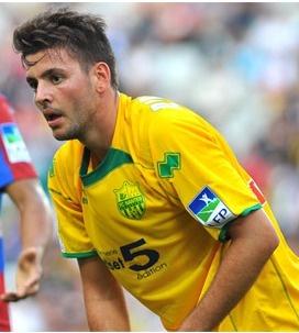 Filip Djordjevic sur les tablettes de l'Inter Milan !