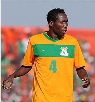 Sochaux : Un intérêt pour Kondwani Mtonga !