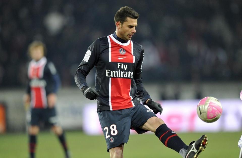 Thiago Motta va prolonger au PSG