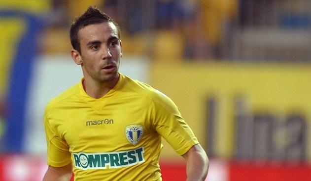 Un intérêt de Montpellier pour Damien Boudjemaa !