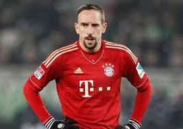 Ribery encense la Bundesliga !