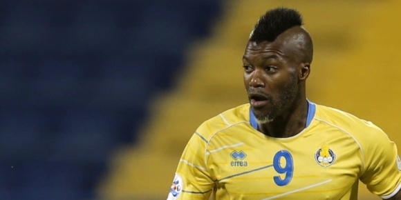 Bastia : Djibril Cissé en approche ?