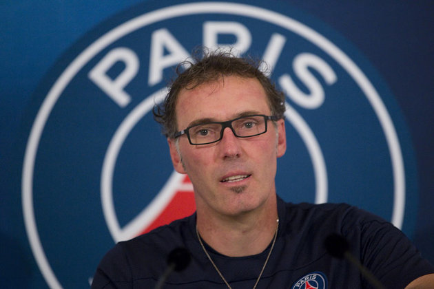 PSG : Laurent Blanc confirme pour Barthez