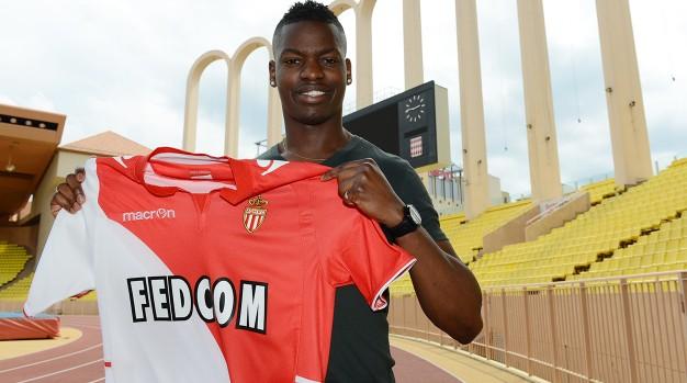 AS Monaco : Isimat-Mirin prêté à Valenciennes ?
