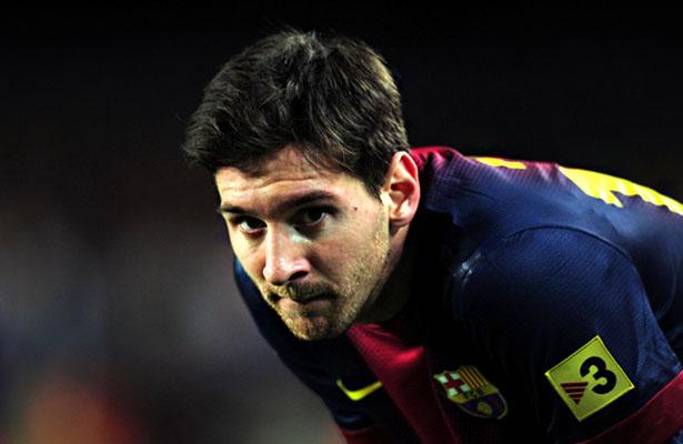 Barça : Messi tacle sévèrement l'un de ses dirigeants !
