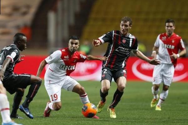 Victoire de l'espoir du VAFC à Monaco !