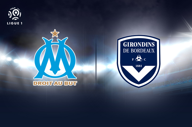 Marseille sauve les meubles face à Bordeaux en obtenant un match nul (2-2)
