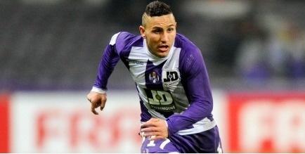 TFC : Un intérêt du stade de Reims pour Adrien Regattin ?