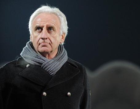 Patrick Trotignon quitte la présidence d'Evian