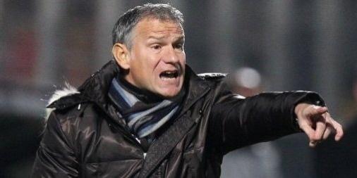 René Marsiglia nouvel entraineur de Nîmes