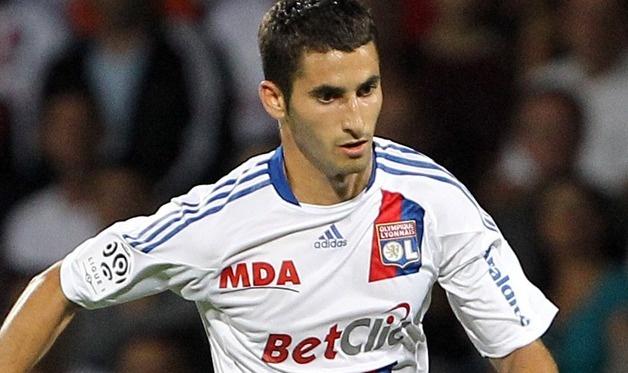 OL : Vers un départ de Maxime Gonalons à Naples ?