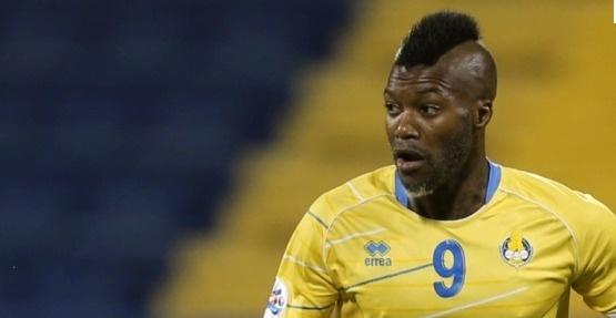 Djibril Cissé signera pour 18 mois à Bastia ce mercredi
