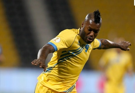Djibril Cissé s'est engagé à Bastia