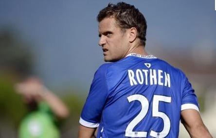 Jérôme Rothen, met un terme à sa carrière