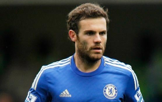 Une offre du PSG de 33 millions d'euros pour Juan Mata ?