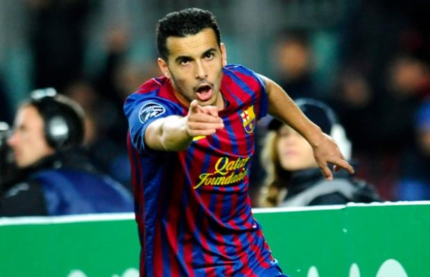 Barça : Arsenal prêt à proposer 30 millions d'euros pour Pedro ?