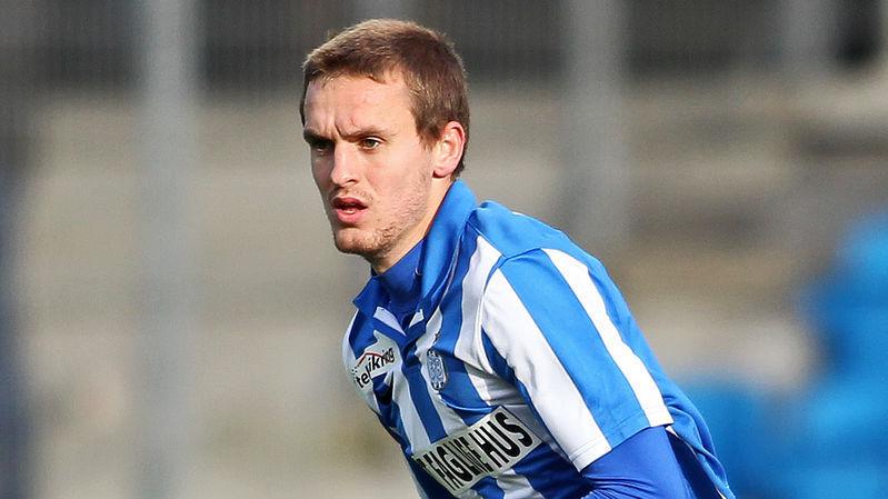 FC Nantes : Kian Hansen en approche ?