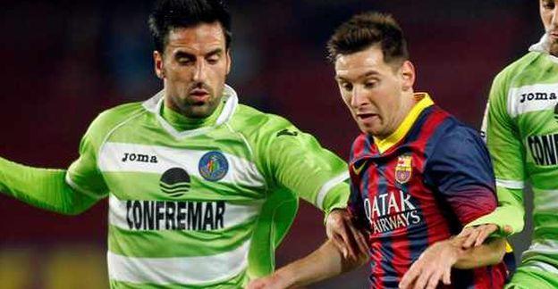 Barça : Retour gagnant pour Messi