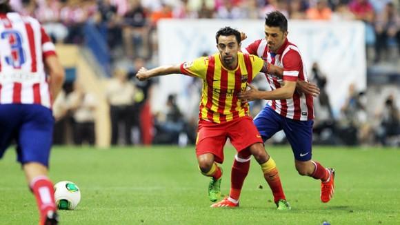 Liga : Barcelone et l'Atlético Madrid se neutralisent (0-0)